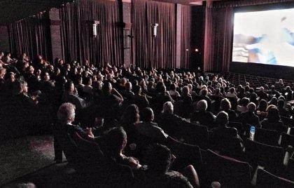 El documental 'Jaén, Virgen & Extra' cosecha éxito de público en el Festival Internacional de Cine de Seattle