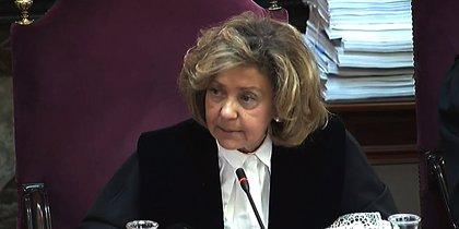 """Madrigal destaca que el Govern actuó como """"una organización criminal"""" para sufragar el 1-O"""