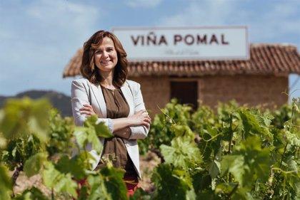 Mayte Calvo, nueva directora técnica de Bodegas Bilbaínas