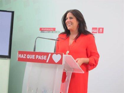 """PSOE tacha de """"fraude"""" y """"engaño masivo a los jiennenses"""" los presupuestos de la Junta para la provincia de Jaén"""