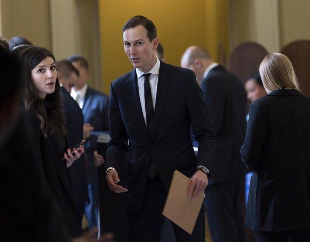 Senators speak out on upcoming disaster recovery legislation