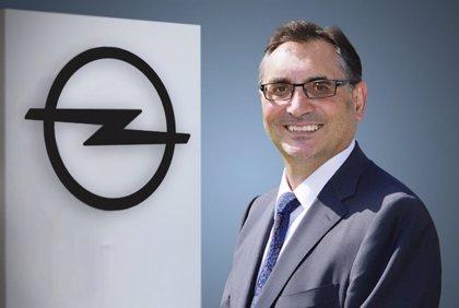 Cobo asegura que la planta de Opel en Figueruelas está preparada para una alta demanda de eléctricos