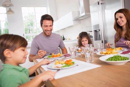 La cena de tu vida, mejor en familia