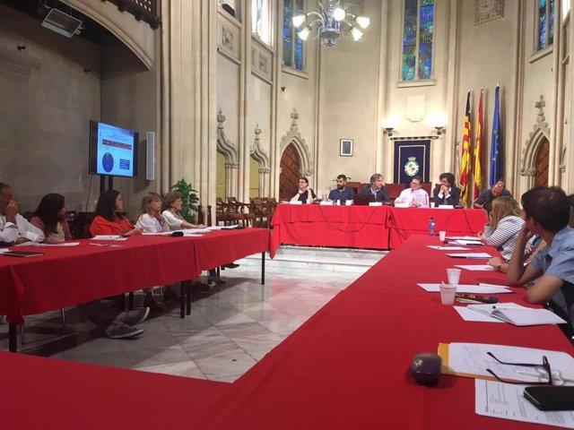 El Govern dispondrá de 5,6 millones de euros europeos adicionales por conseguir los objetivos fijados para el 2018