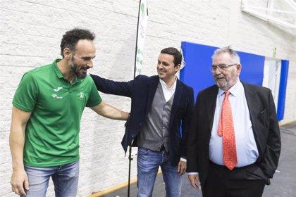 Diputación se alía con Club Unicaja Voleibol para promocionar el destino 'Costa de Almería'