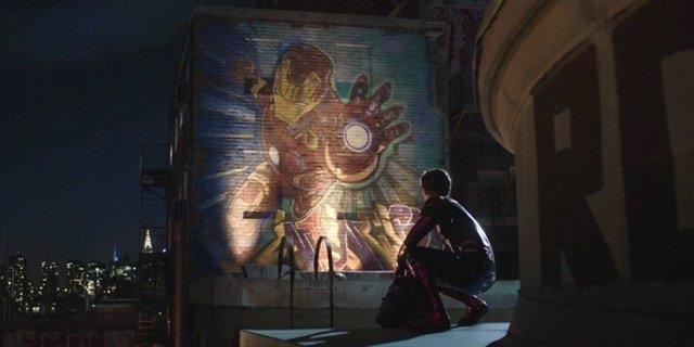 Spider-Man: Lejos de Casa revelará grandes secretos de Iron Man