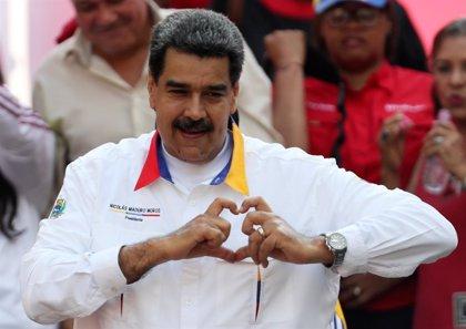 Maduro se reúne con el Consejo de Defensa y destaca el compromiso de las Fuerzas Armadas en Venezuela