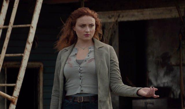 Clip en primicia de X-Men Fénix Oscura: ¿Puede Magneto frenar a Jean Grey?
