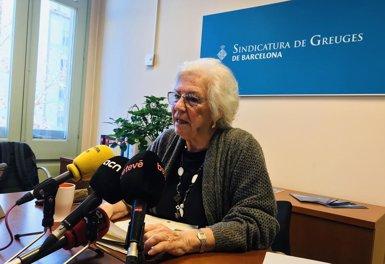 La síndica de Barcelona: el tancament de l'Escola Griselda havia de ser abans de la preinscripció (EUROPA PRESS - Archivo)