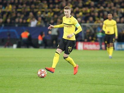 Los futbolistas alemanes eligen a Reus como el mejor de la Bundesliga