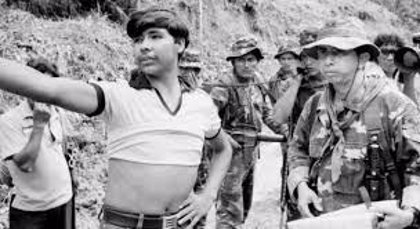 ¿Quién era Domingo Monterrosa, el teniente vinculado a la masacre 'El Mozote'?