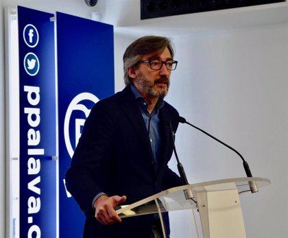 El PP desautoriza a su candidato de Labastida (Álava) por ofrecer un acuerdo de gobierno a EH Bildu