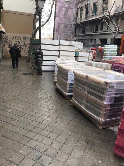 Vecinos afectados por las obras del Edificio España demandan al Grupo RIU por incumplir la normativa de ruidos