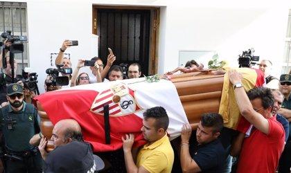 El informe preliminar de la Guardia Civil apunta que en el accidente de Reyes influyó un exceso de velocidad