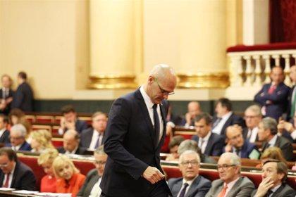 Romeva declara al Senado unos ingresos en 2018 de 64.346 euros por cargo público