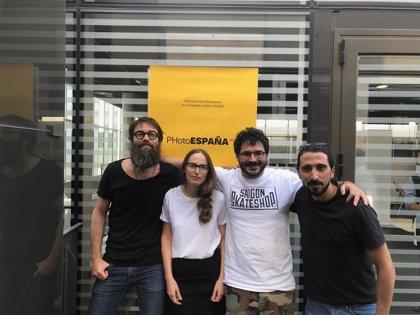Els fotògrafs Erola Arcalis, Abraham Calero, Bruno Daureo i Omar Calama representaran a Balears a 'Descobriments PHE'