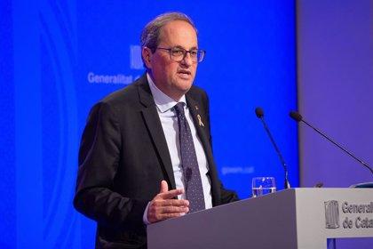 Cataluña.- El Govern abre consulta pública para la Ley de universalización de la sanidad