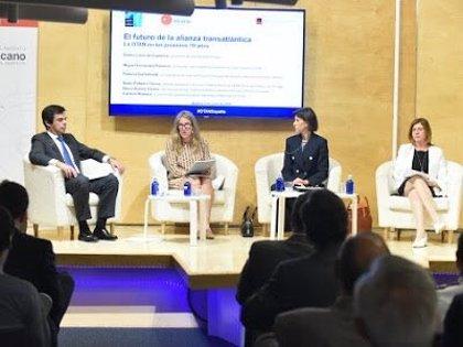 España y Portugal defienden que la UE apoye su industria de armamento, pese a las reticencias de EEUU
