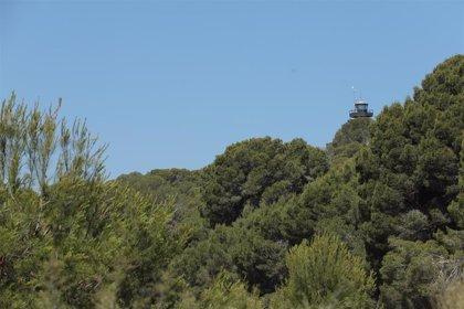 Paterna refuerza el operativo de vigilancia forestal en La Vallesa ante la llegada del calor