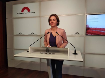 """Caula (ERC) ve """"líneas de consenso"""" con BComú para gobernar Barcelona pese al rechazo de Albiach"""