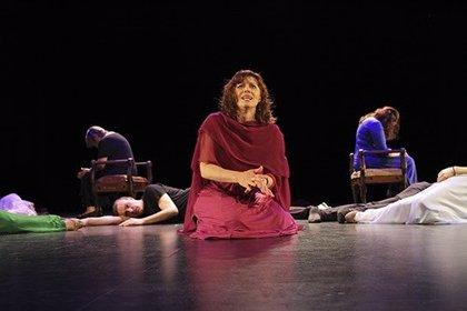 Arranca el VIII Festival de Talleres de Teatro Clásico de Sala Russafa con Shakespeare y Tirso de Molina