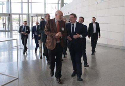 """AECOC insta a impulsar el Corredor Mediterráneo para que la Comunitat Valenciana y toda España """"ganen competitividad"""""""
