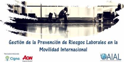 Jueces, profesores y expertos imparten una jornada sobre Prevención de Riesgos Laborales en la Movilidad Internacional
