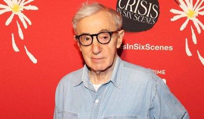Elena Anaya, Sergi López o Louis Garrel estarán en el reparto de la nueva película de Woody Allen