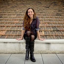 """Carlota Pi (Premio Jaume I al Emprendedor con Holaluz): """"La energía verde es absolutamente 'mainstream'"""""""