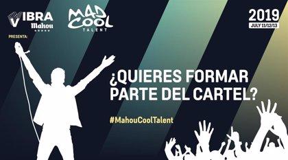 Las 15 bandas que pasan a la final del Mad Cool Talent ofrecerán conciertos este mes en Madrid