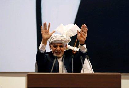 Ghani anuncia que viajará a Pakistán el 27 de junio para abordar el proceso de paz en Afganistán