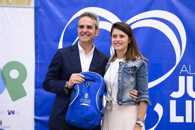 SaboresAlmería.- Más de 700 escolares se suman al VI concurso 'Almería juega limpio: ¡Aplícate el cuento!'