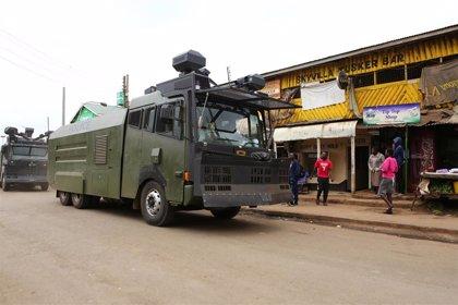 Muere un policía en un ataque ejecutado por presuntos miembros de Al Shabaab en Kenia