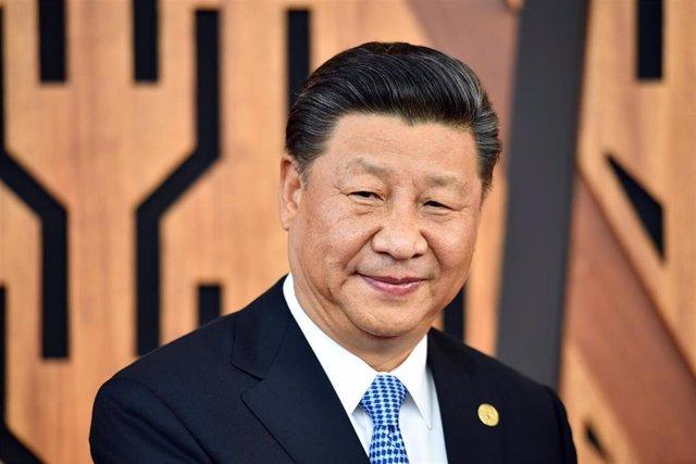 """China.- China advierte de que EEUU """"está jugando con fuego"""" con sus últimas acciones relativas a Taiwán"""