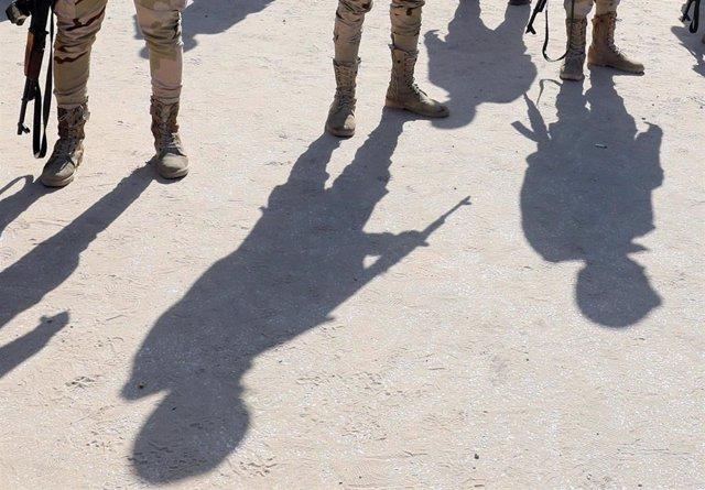 Egipto.- UNICEF condena el atentado suicida perpetrado por un adolescente en la península del Sinaí