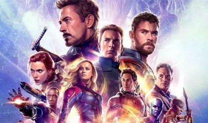 Fans de Marvel recogen firmas para resucitar a un Vengador muerto en Endgame
