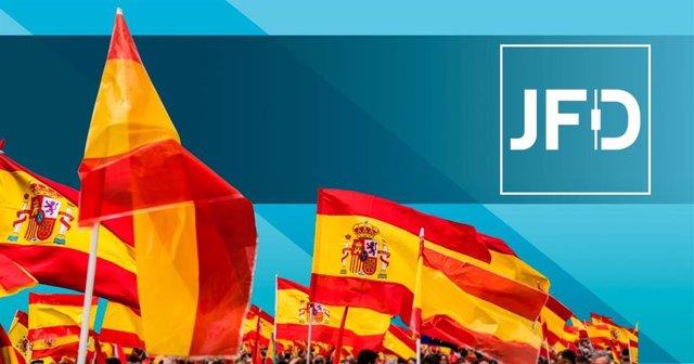 COMUNICADO: JFD Group aterriza en España con su nueva oficina en Madrid