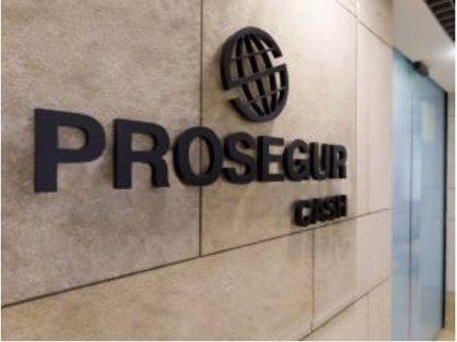 Prosegur Cash abonará el 12 de junio un dividendo de 0,019 euros brutos