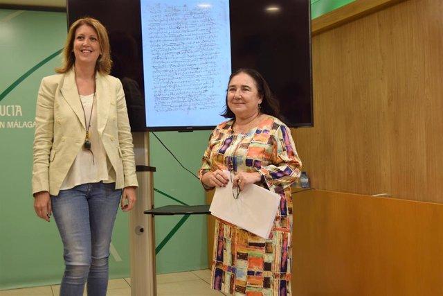 Málaga.- El Archivo Provincial expone documentos sobre la compra de anchoas malagueñas para la primera vuelta al mundo