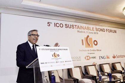 El ICO ha lanzado emisiones de bonos sostenibles por 3.050 millones desde 2015