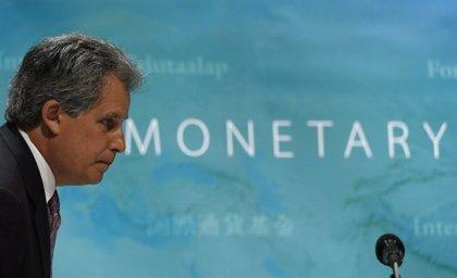 El FMI rebaja al 6,2% su previsión de crecimiento para China en 2019 por la guerra comercial con EEUU