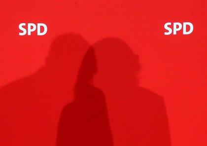 El SPD emplaza a Merkel a trabajar por la supervivencia de la 'gran coalición'