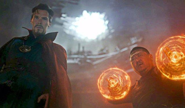 El rodaje de Doctor Strange 2 comenzará en 2020