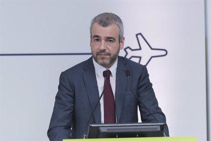 Aena invertirá unos 5.000 millones de euros entre 2022 y 2026