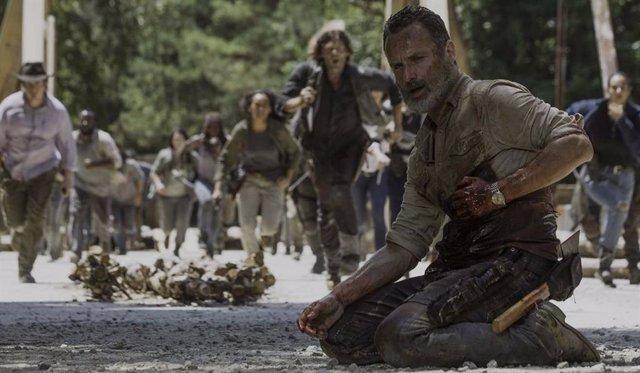 Fear The Walking Dead desmonta la gran teoría fan sobre el paradero de Rick Grimes