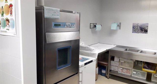 Hospitales de las Áreas III y V se incorporan al banco de leche materna de Asturias como centros receptores satélites