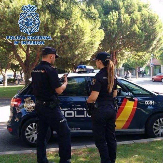 Málaga.- Sucesos.- Detenido un fugitivo noruego que buscaba vivienda a las afueras de Coín donde pasar inadvertido
