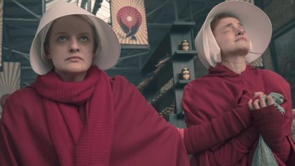"""La 3ª temporada de El cuento de la criada viaja a Washington, un """"Gilead a gran escala"""""""
