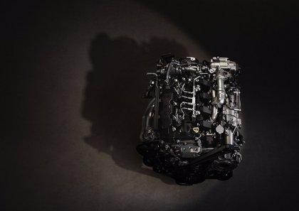 Mazda presenta su nuevo motor Skyactiv-X con encendido por compresión controlado por chispa