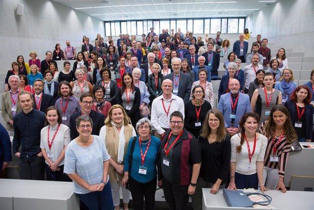 La Universidad de Navarra congrega a 350 expertos de 32 países en un congreso internacional sobre narrativa